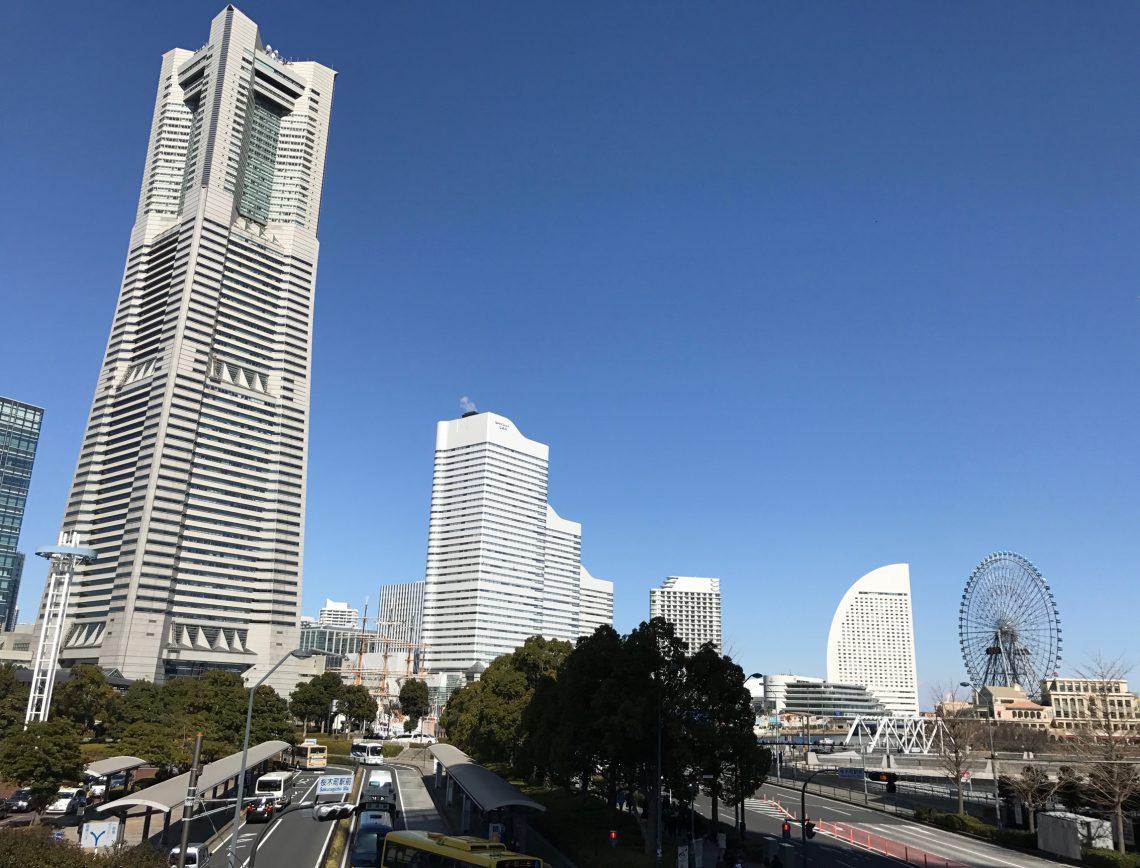 Yokohama Day