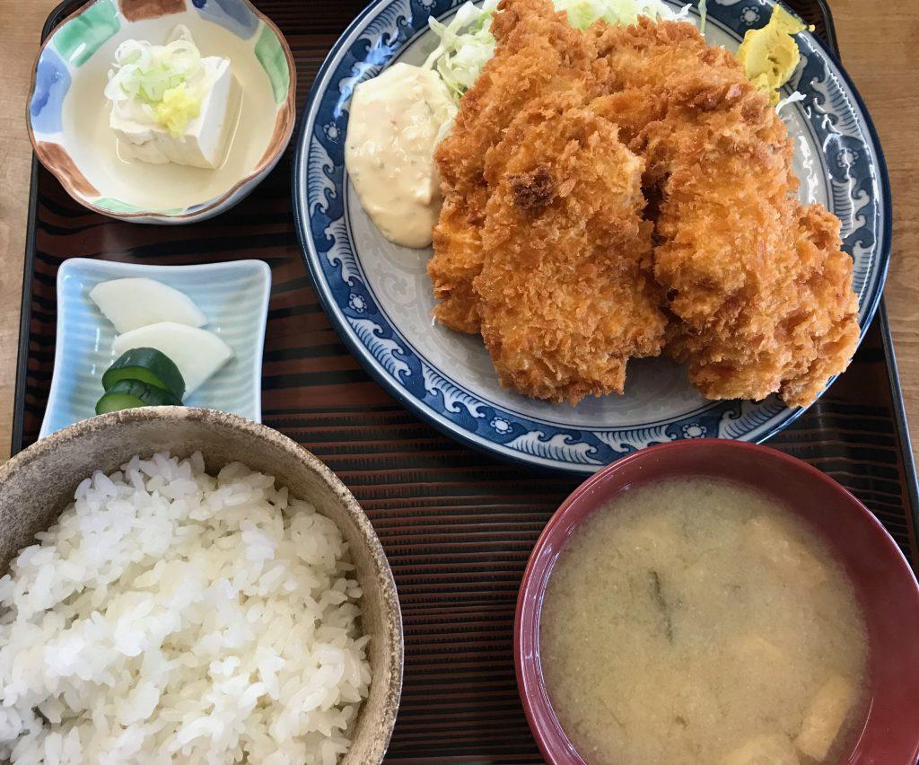 Chiba Lunch