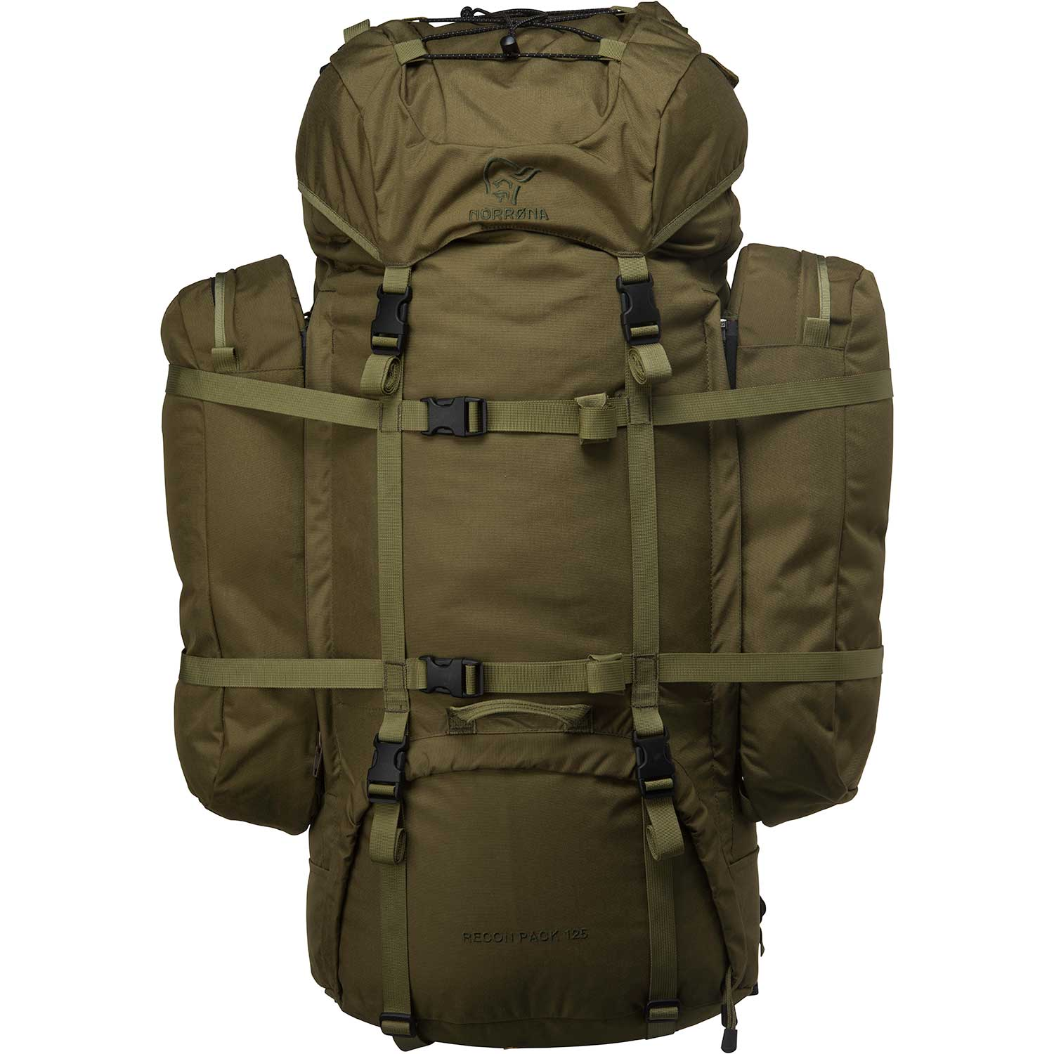 recon synkroflex Pack 125L