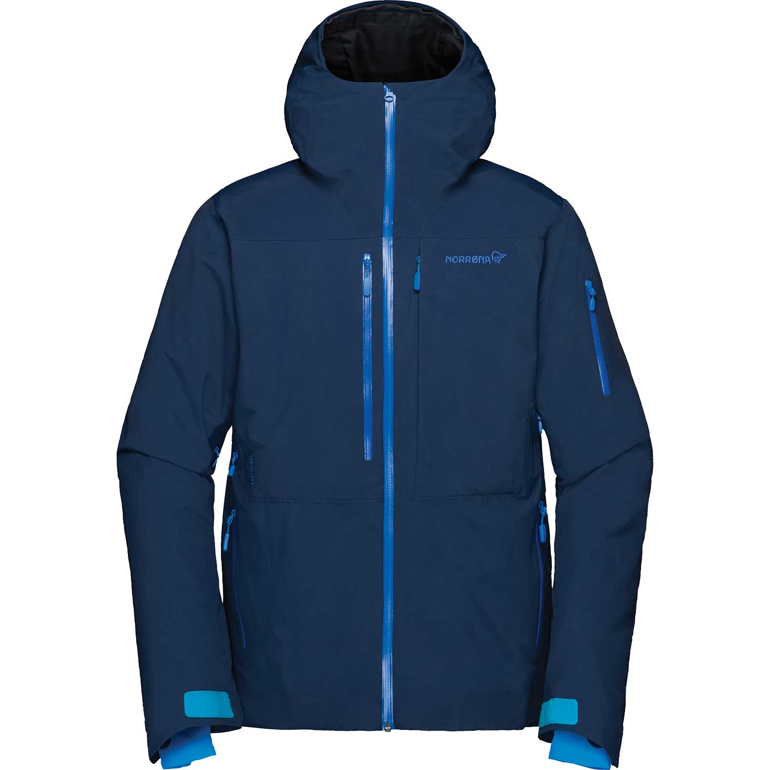 lofoten Gore-Tex insulated Jacket (M)