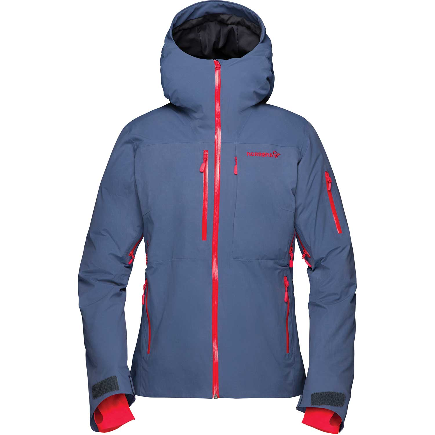 lofoten Gore-Tex insulated Jacket (W)