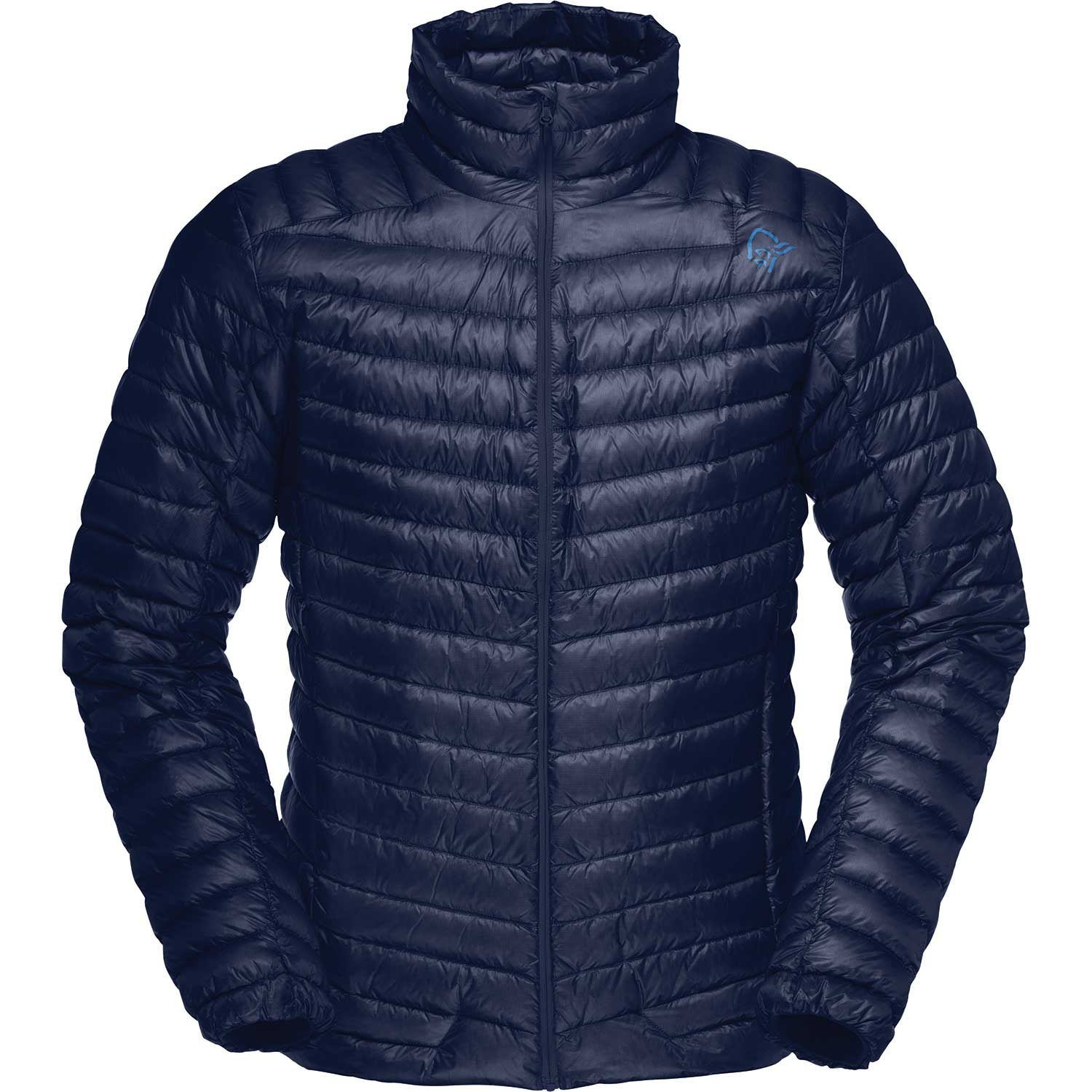 lofoten super lightweight down Jacket (M)