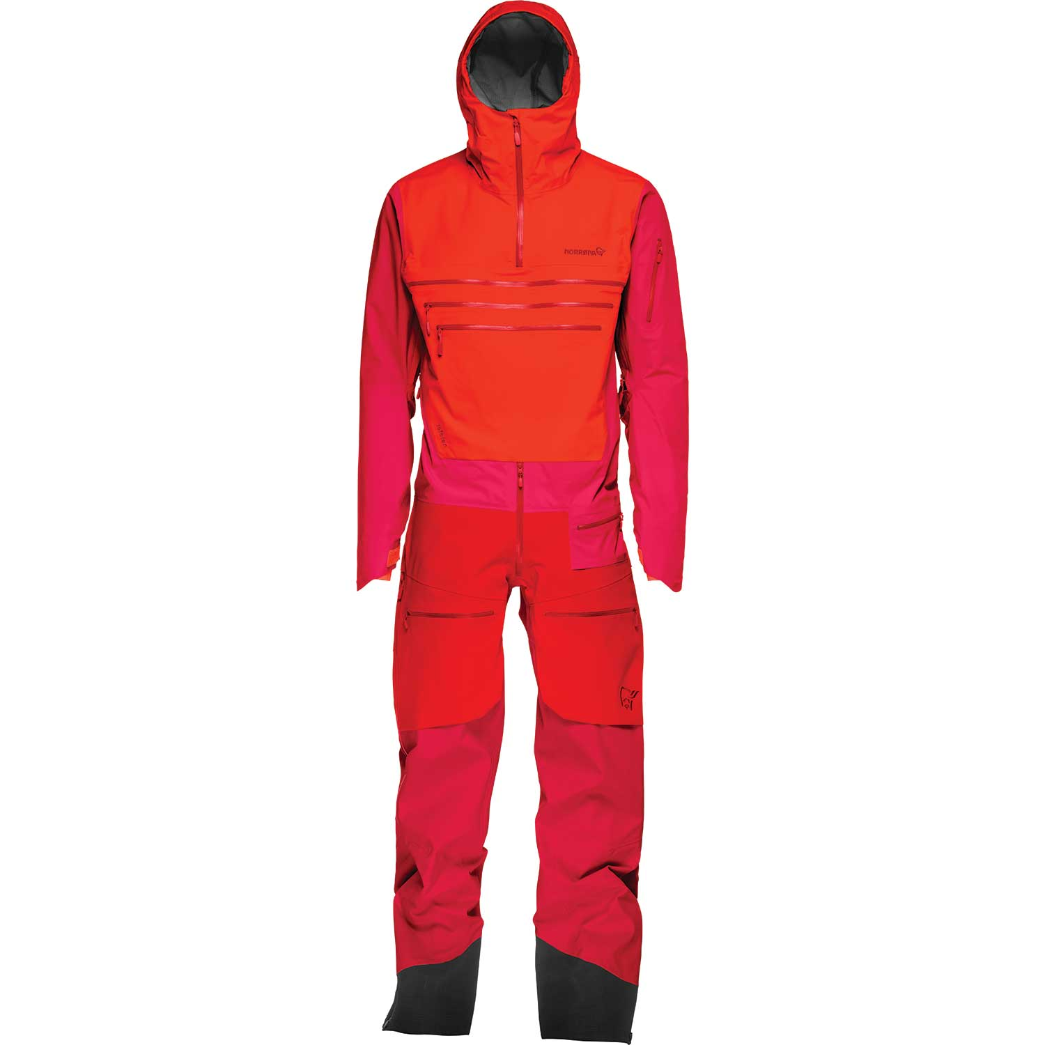lofoten Gore-Tex Pro One-Piece Suit (M/W)