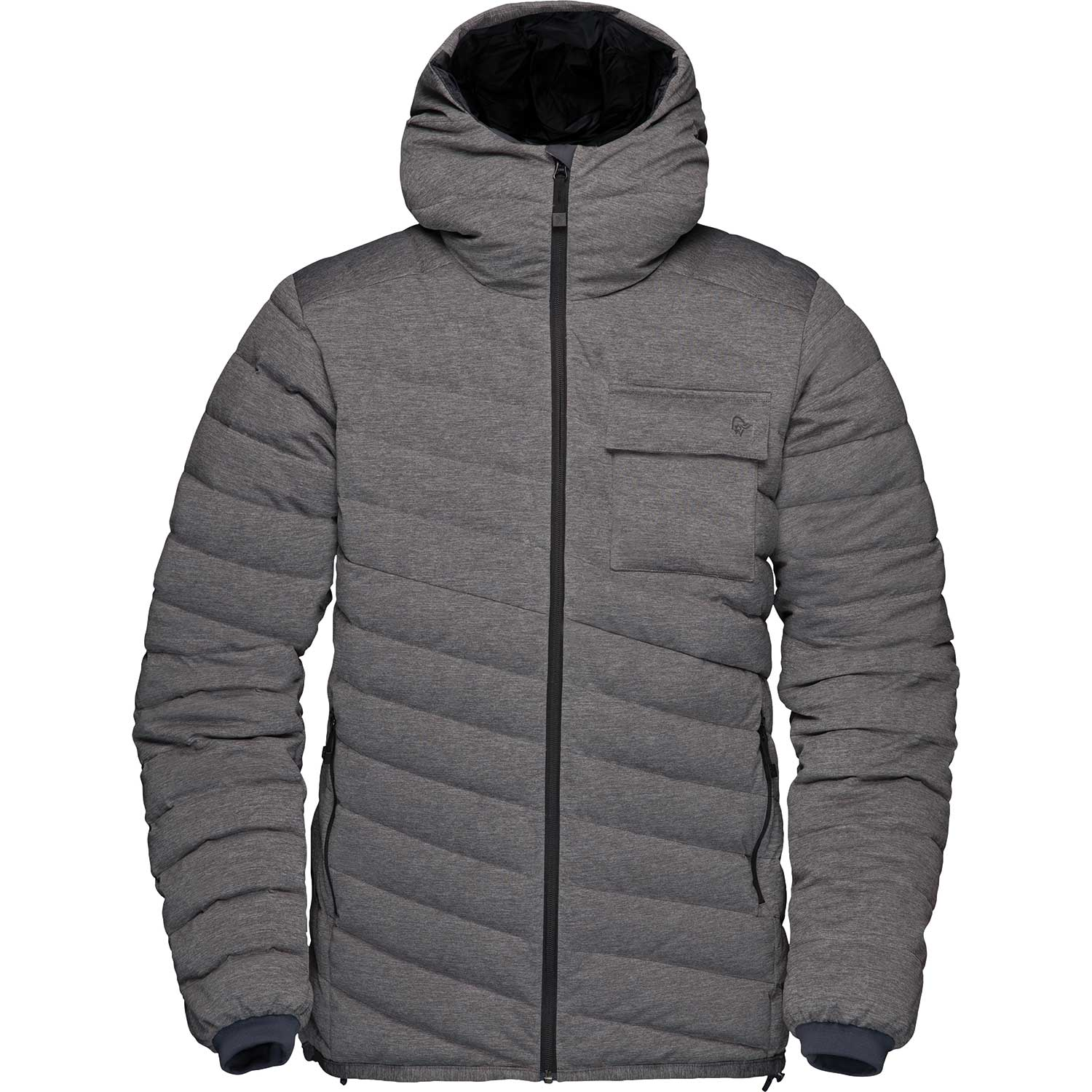 tamok lightweight down750 Jacket (M)