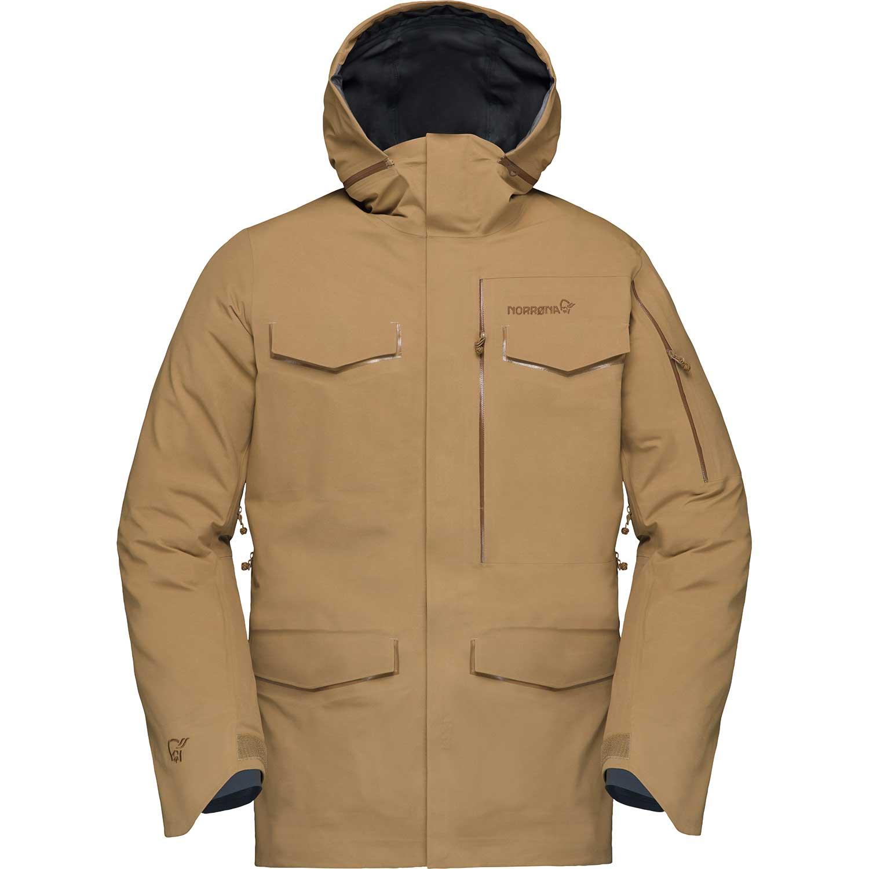 røldal Gore-Tex Jacket (M)