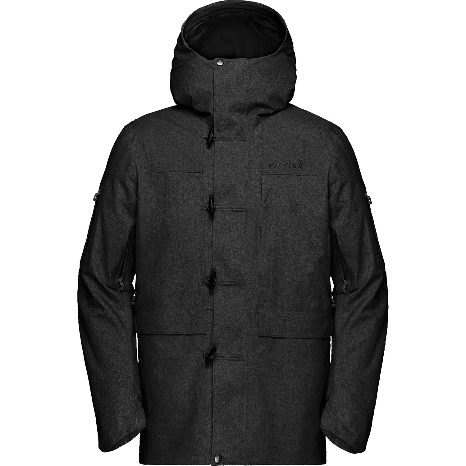 røldal Gore-Tex insulated Jacket (M)
