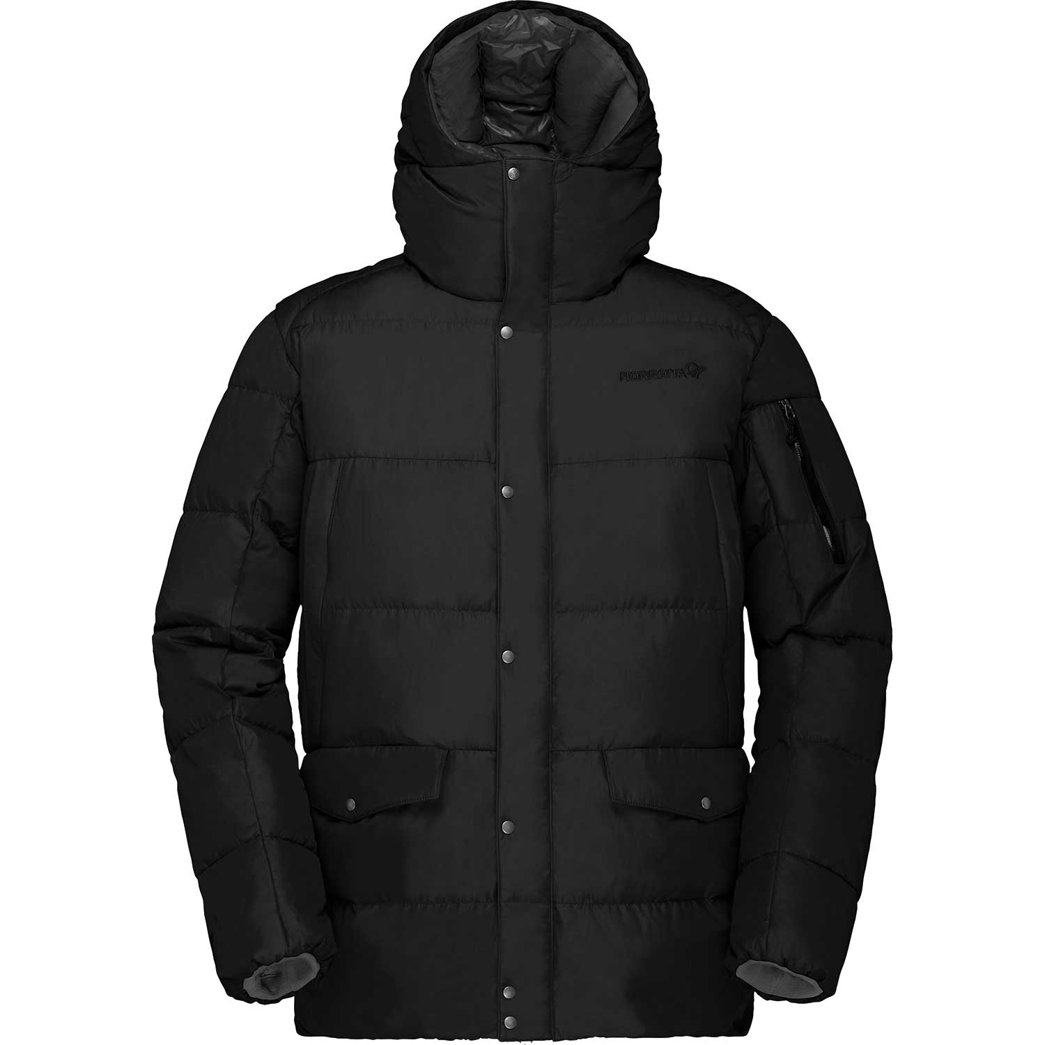 røldal down750 Jacket (M)