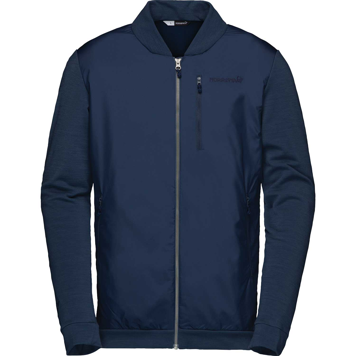røldal warmwool1 Jacket (M)