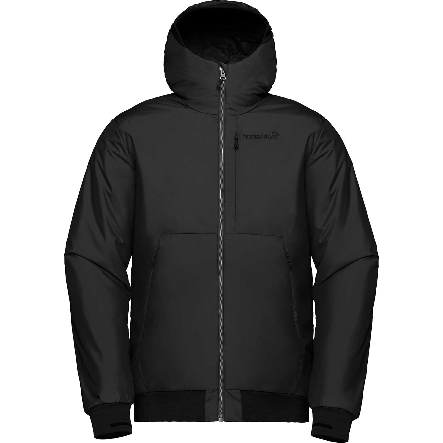 røldal insulated hood Jacket (M)