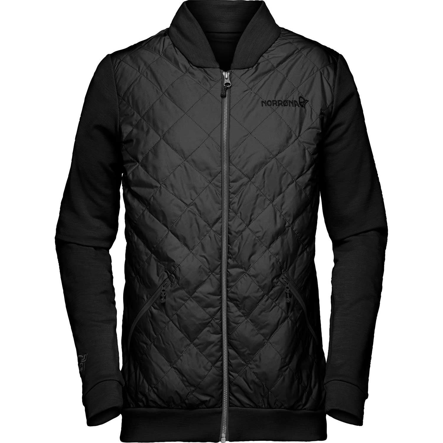 røldal warmwool1 Jacket (W)