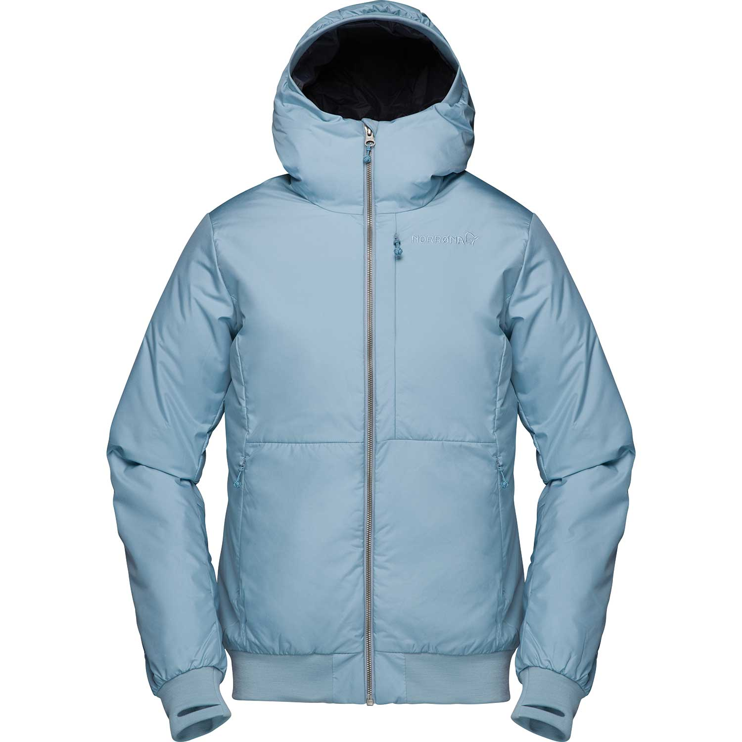 røldal insulated hood Jacket (W)