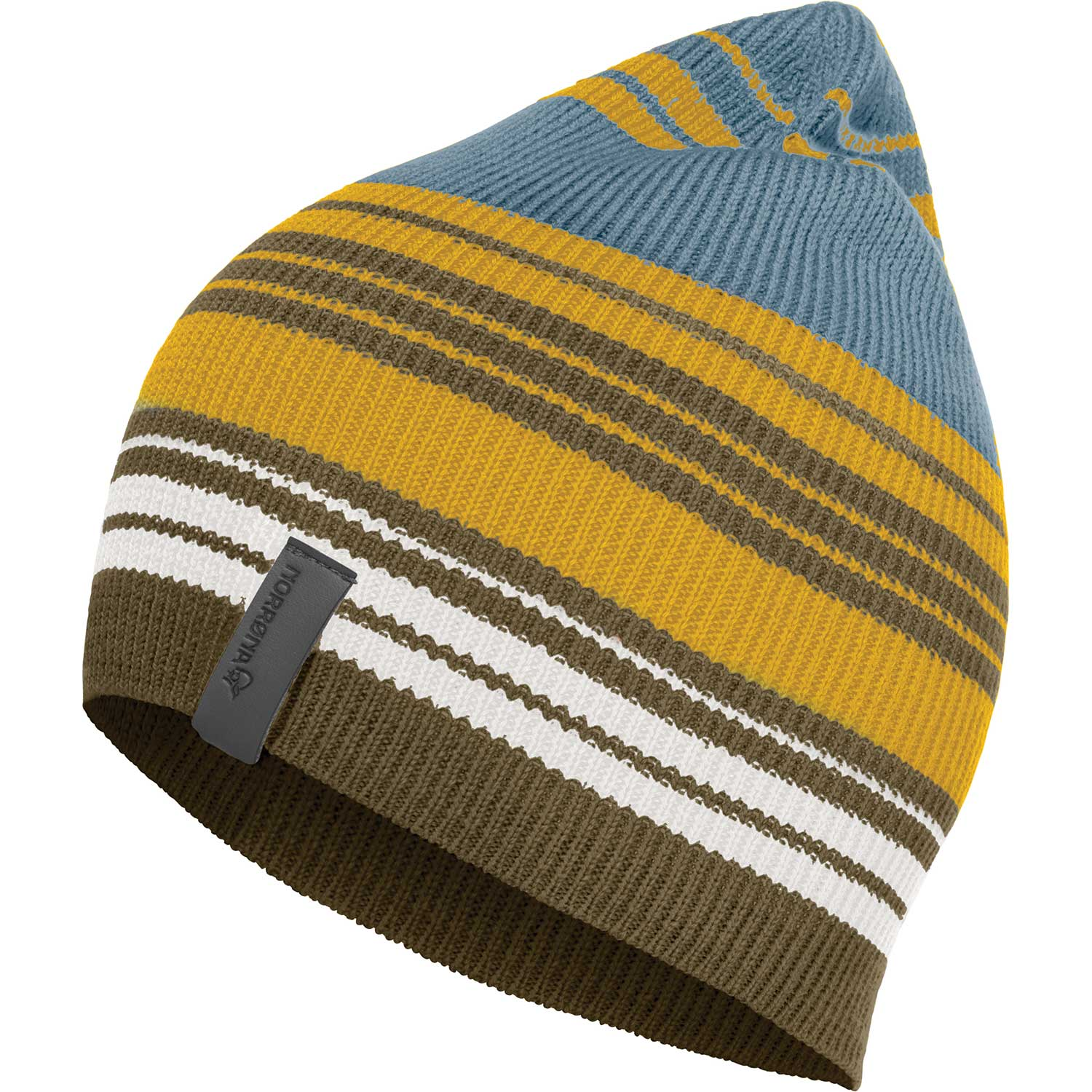 /29 striped light weight Beanie