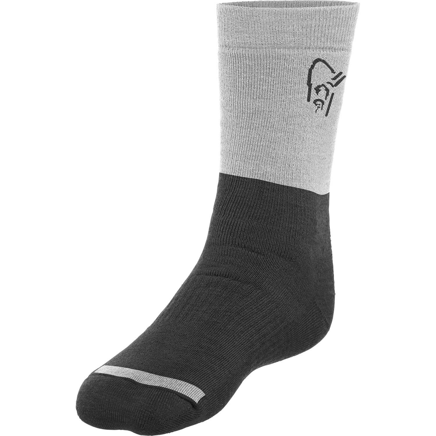 trollveggen heavy weight Merino Socks
