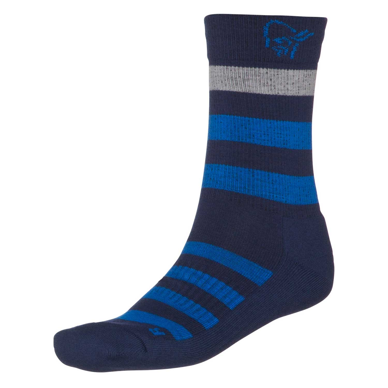 falketind mid weight Merino Socks