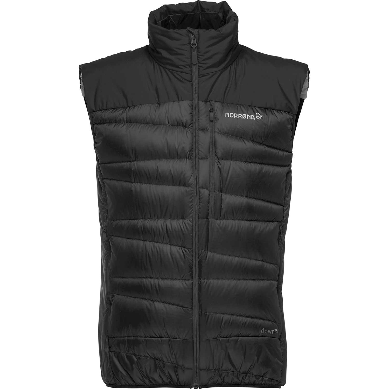falketind down750 Vest (M)