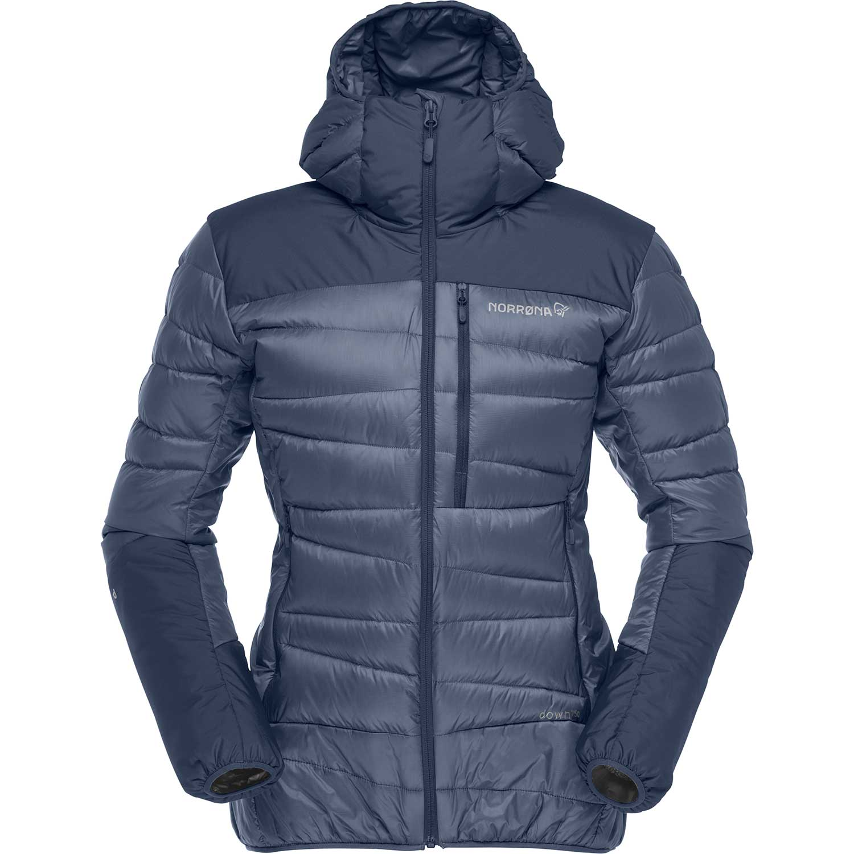 falketind down750 hood Jacket (W)