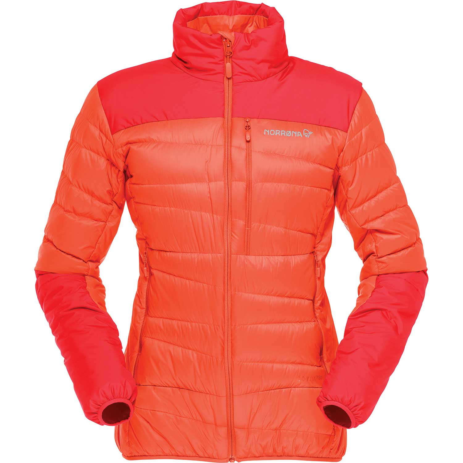 falketind down750 Jacket (W)