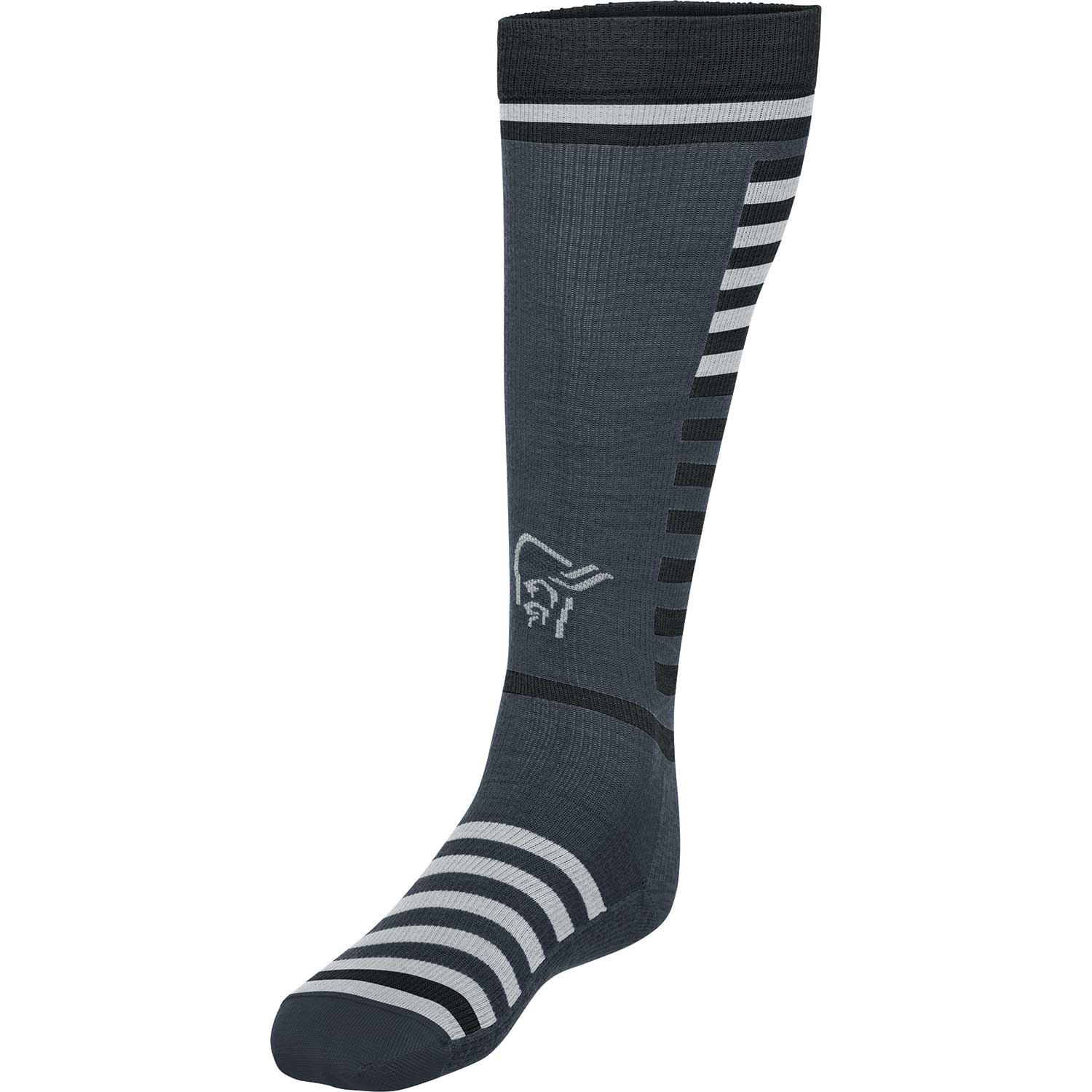 lyngen light weight Merino Socks long