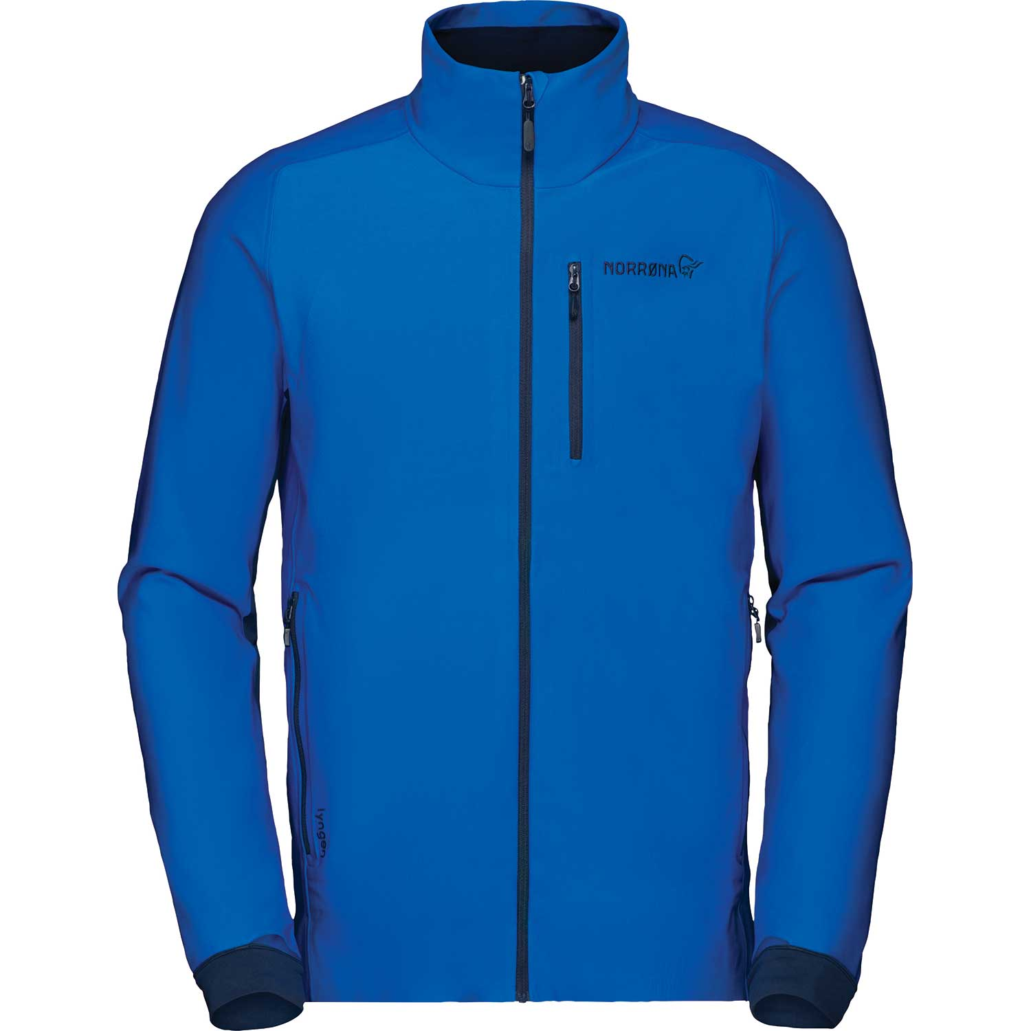 lyngen Windstopper Jacket (M)