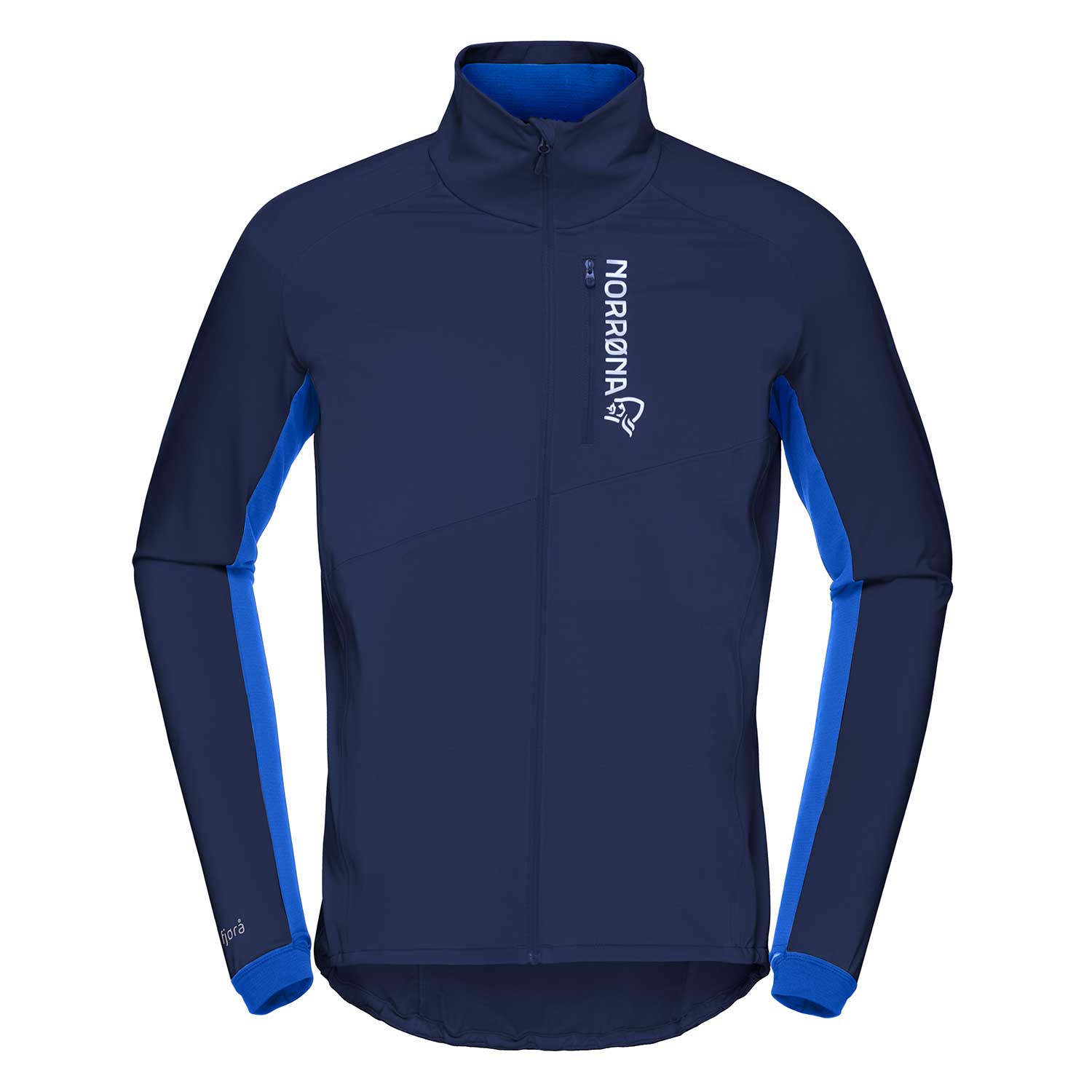 fjora warmflex Jacket (M)
