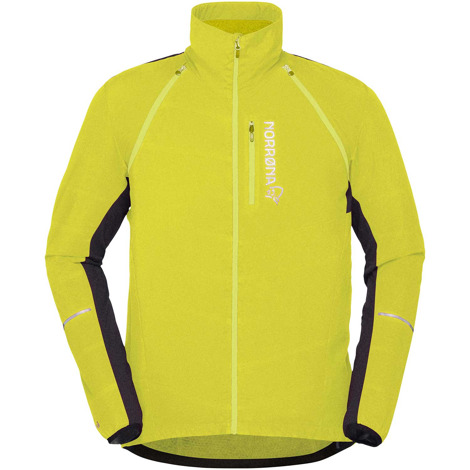 fjørå Convertible Alpha60 Jacket (M)