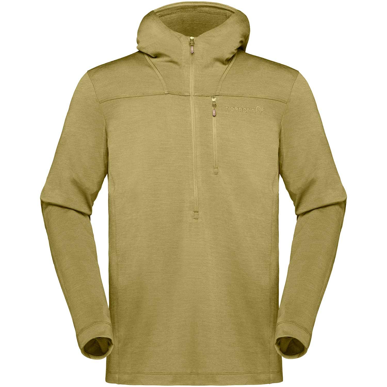 svalbard wool Hood (M)