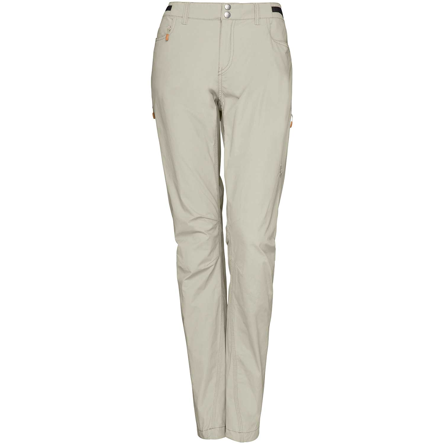 svalbard light cotton Pants (W)