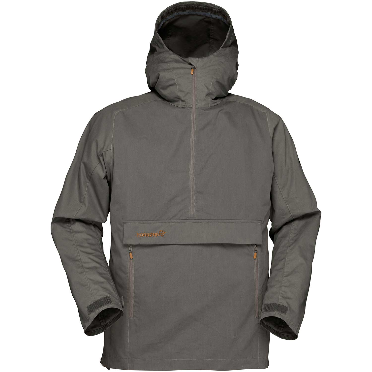 svalbard cotton Anorak (M)