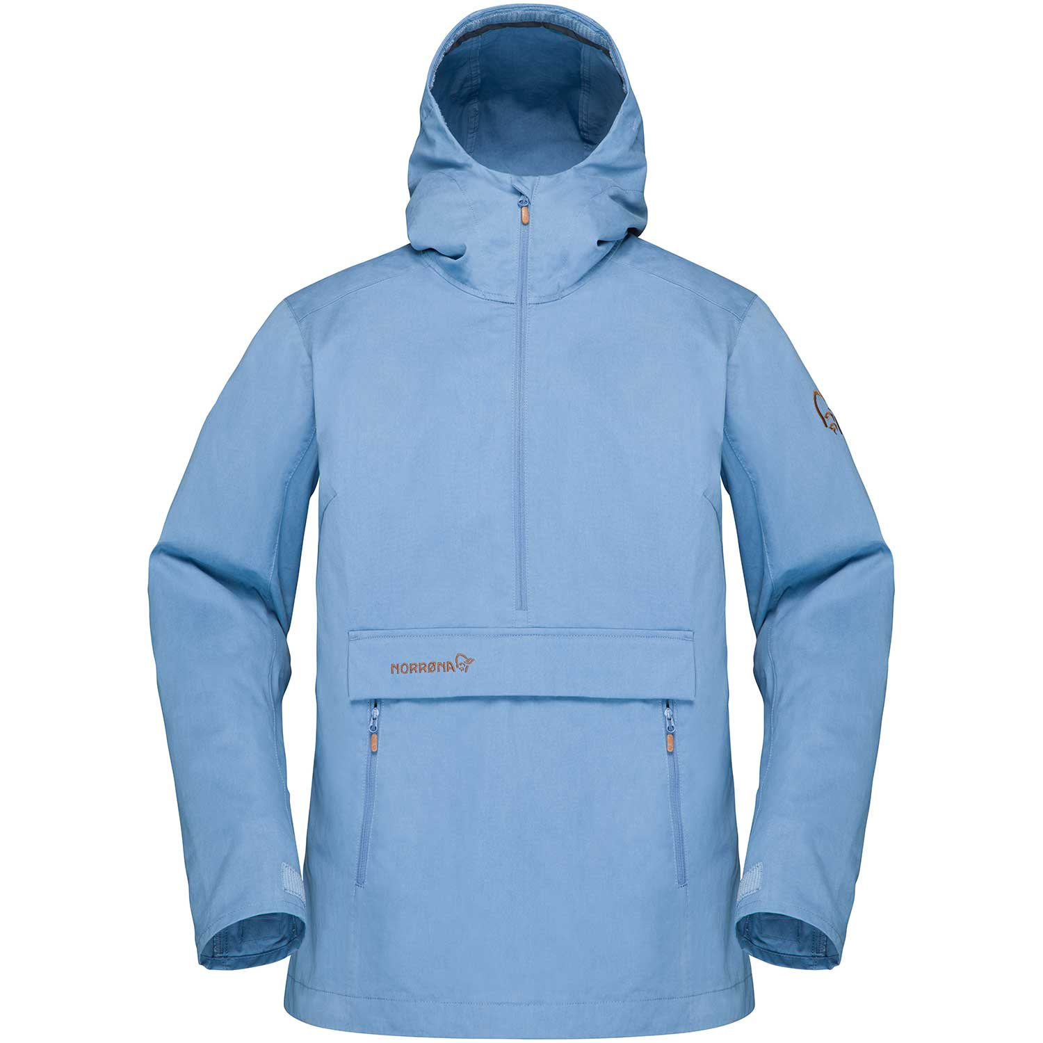 svalbard cotton Anorak (W)