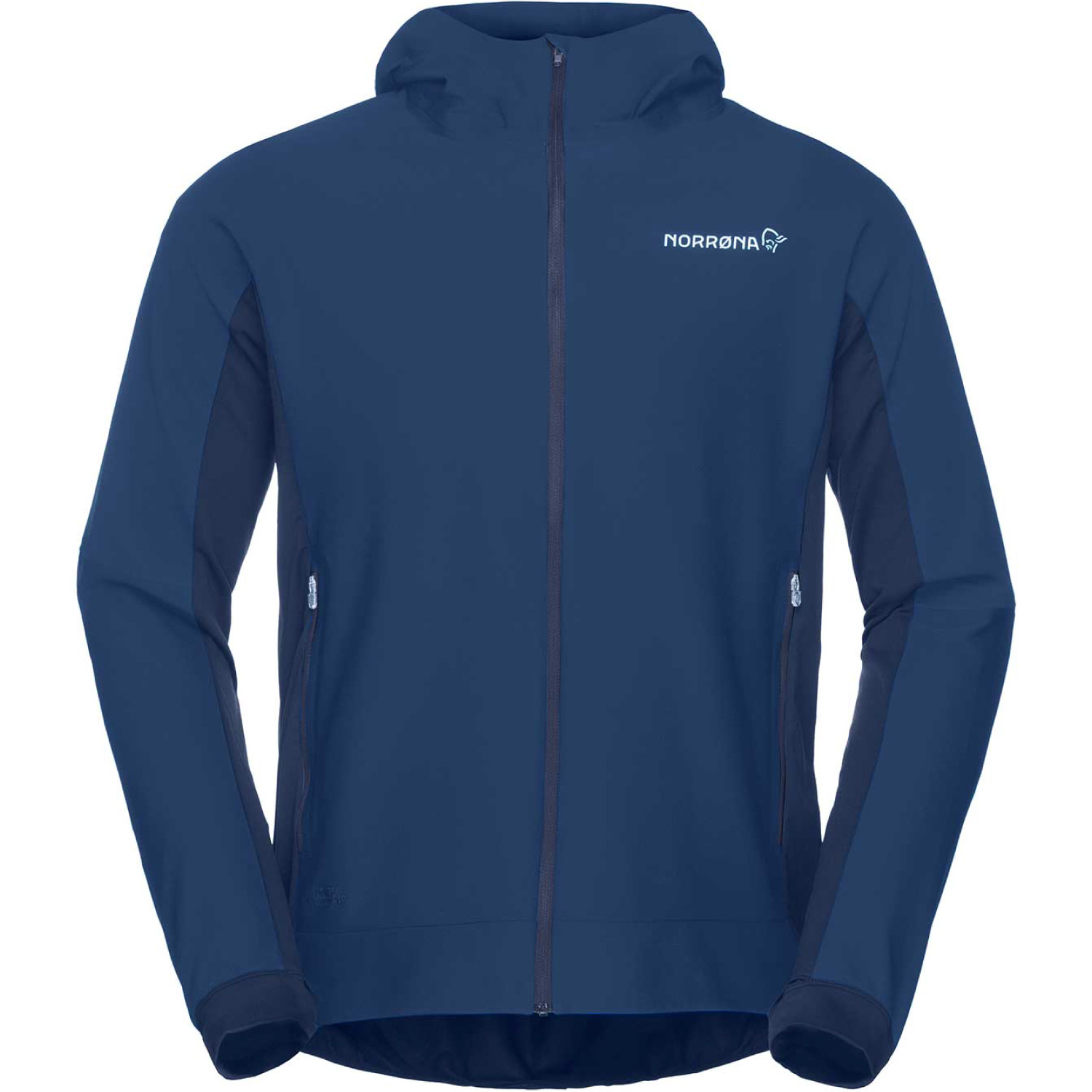 bitihorn Windstopper Zip-Hood (M)