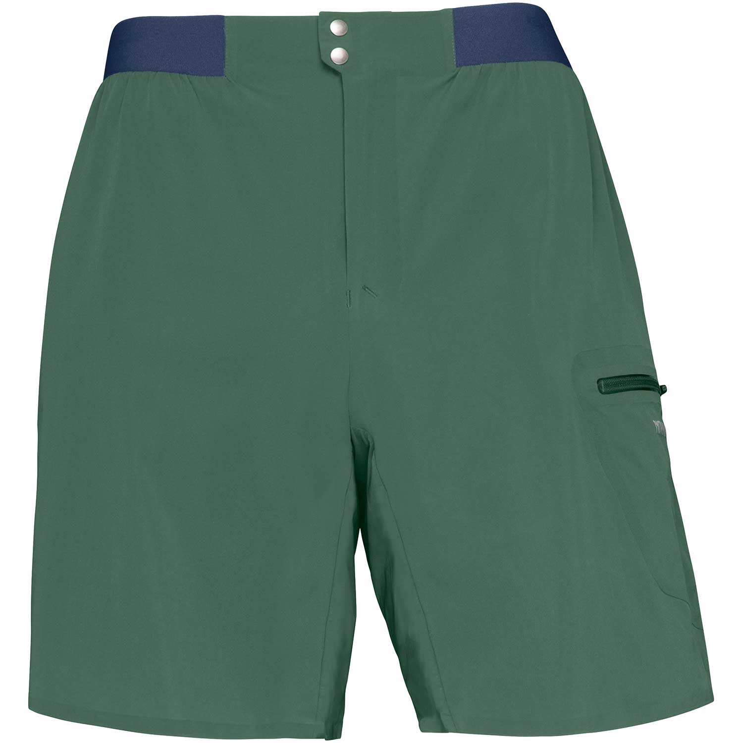 bitihorn trail running Shorts (M)