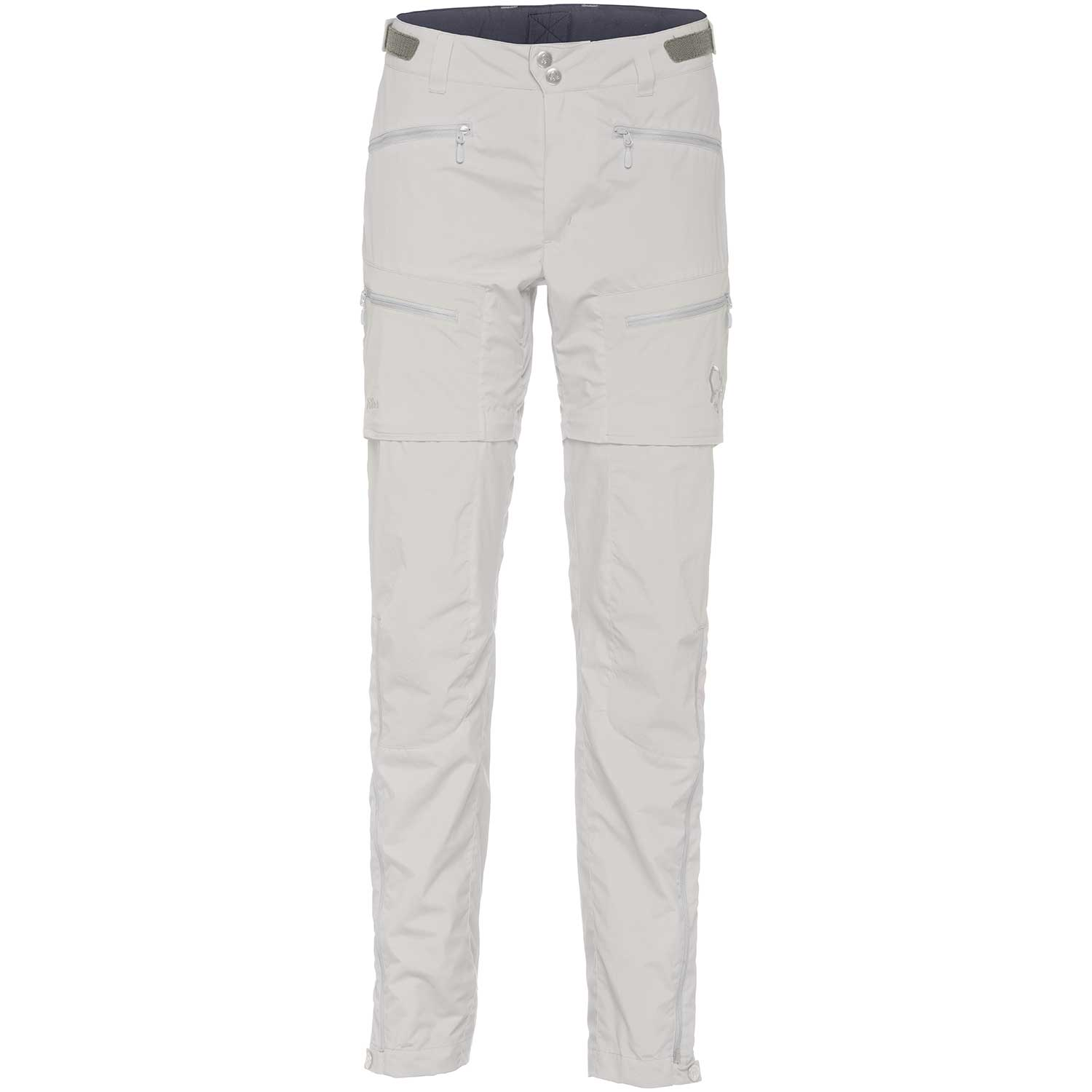 bitihorn Zip off Pants (W)