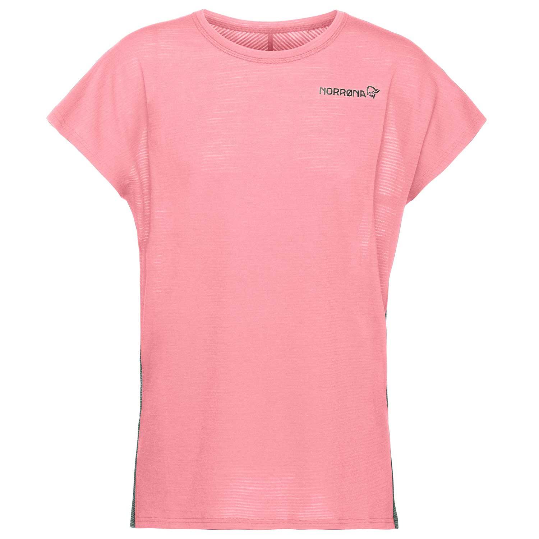 bitihorn wool T-Shirt (W)