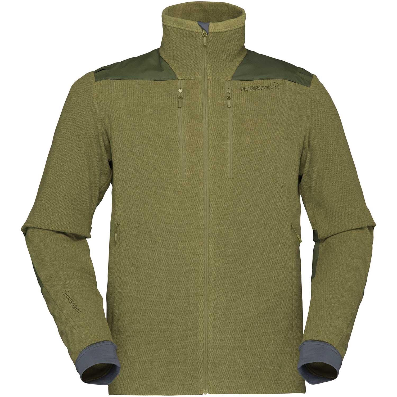 finnskogen warm1 Jacket (M/W)