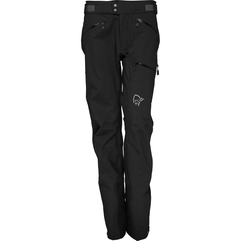 trollveggen Gore-Tex light Pro Pants (W)