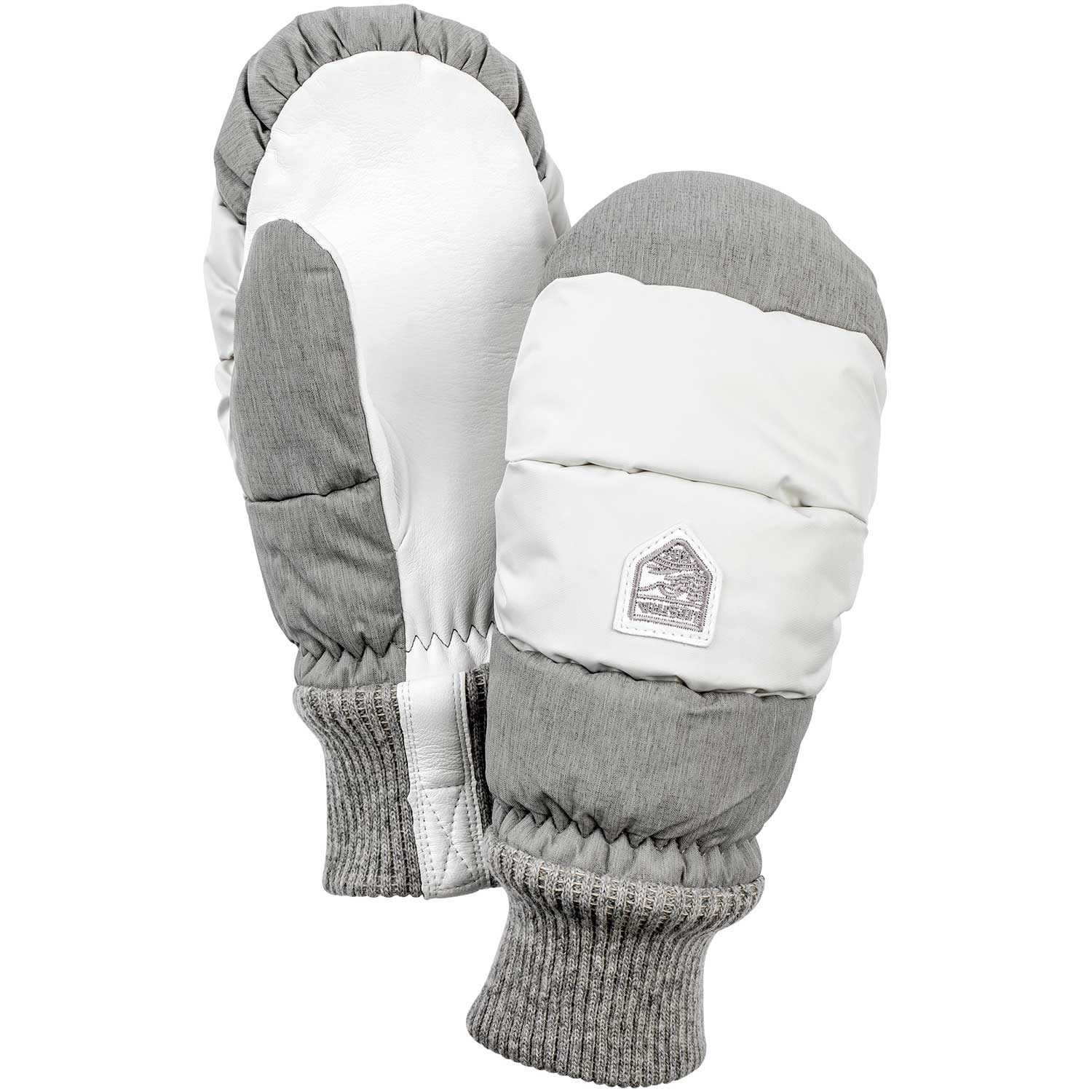 30861 SWISS WOOL LOFT MITT