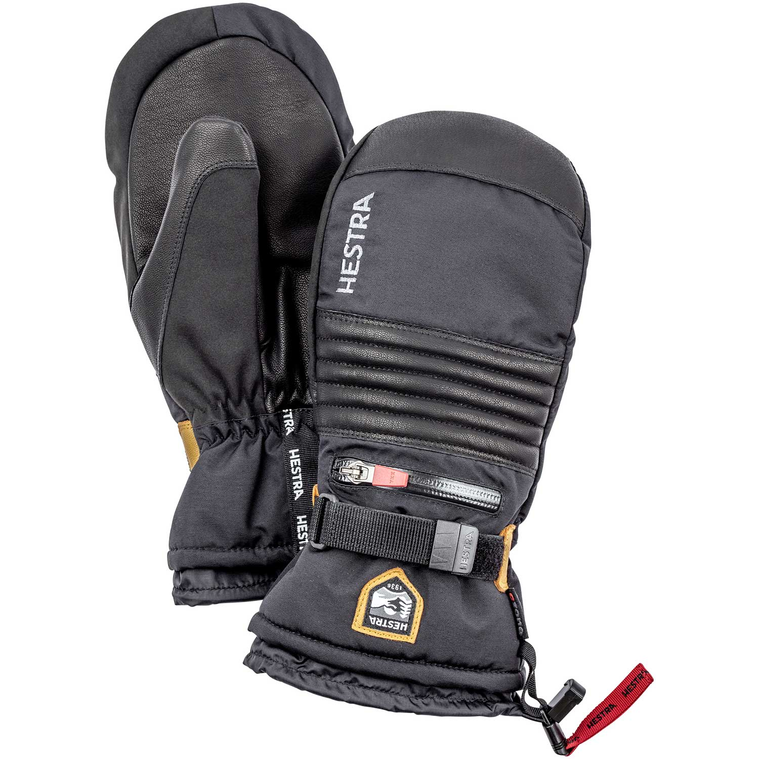 31721 ALL MOUNTAIN MITT