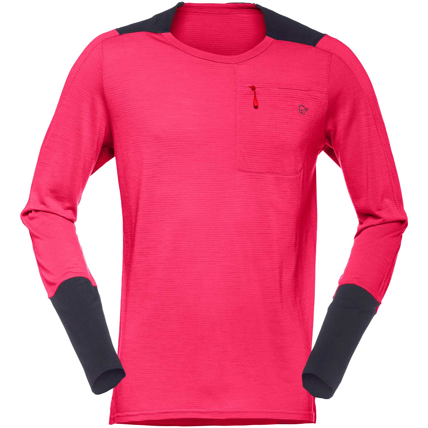skibotn wool equaliser Long Sleeve (M)