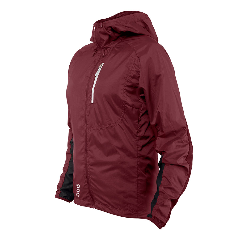 Resistance Enduro Wind WO Jacket