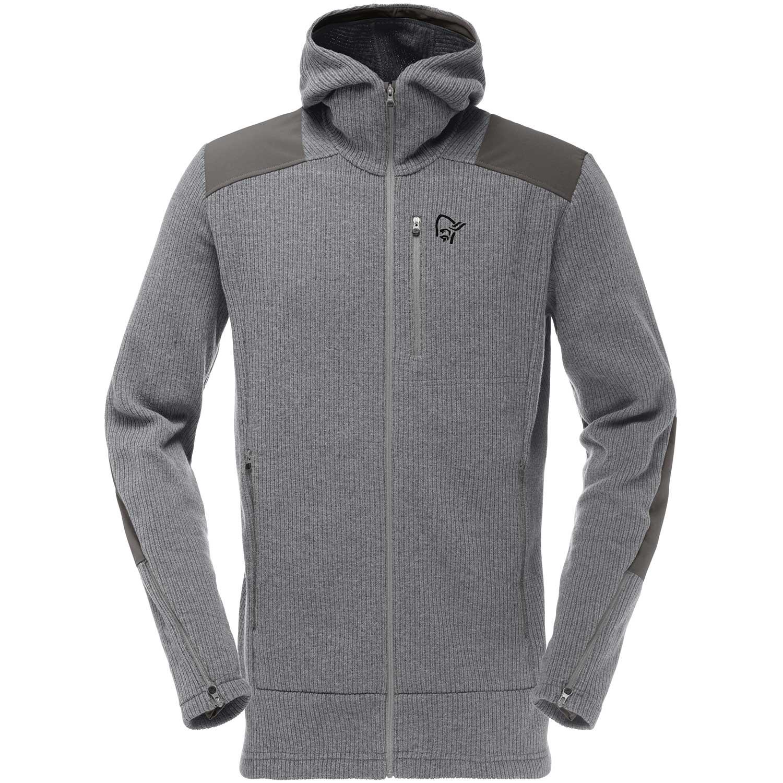 tamok warm/wool2 Zip Hood (M)