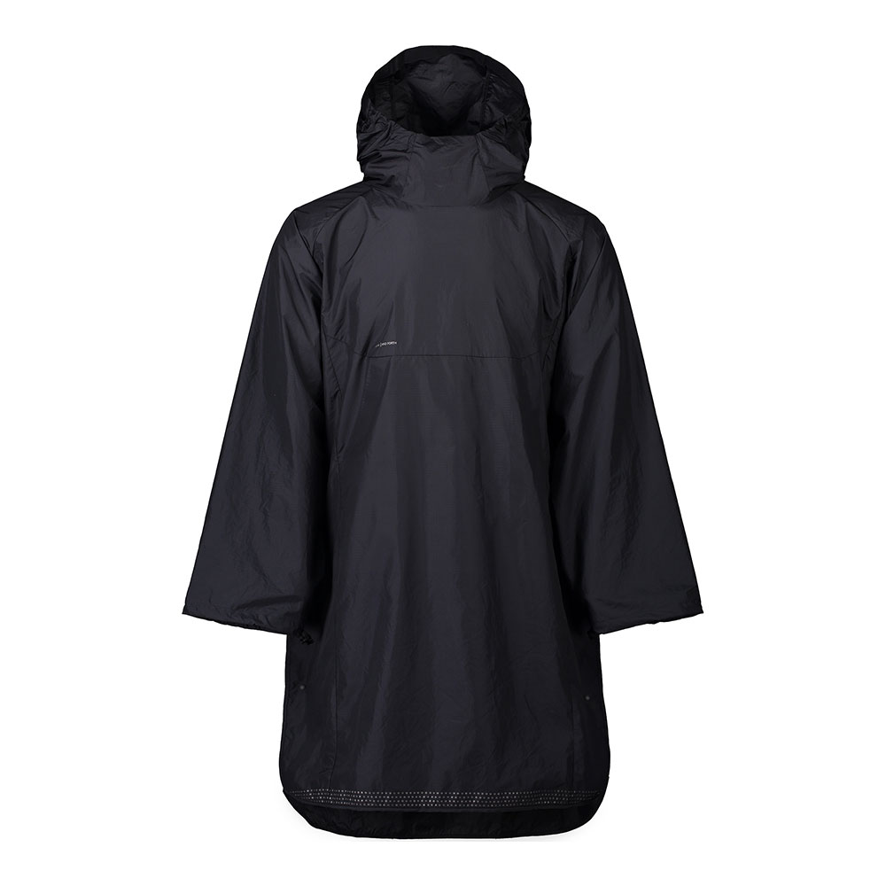 Commuter Unisex Emergency Poncho(Antwerp poncho)