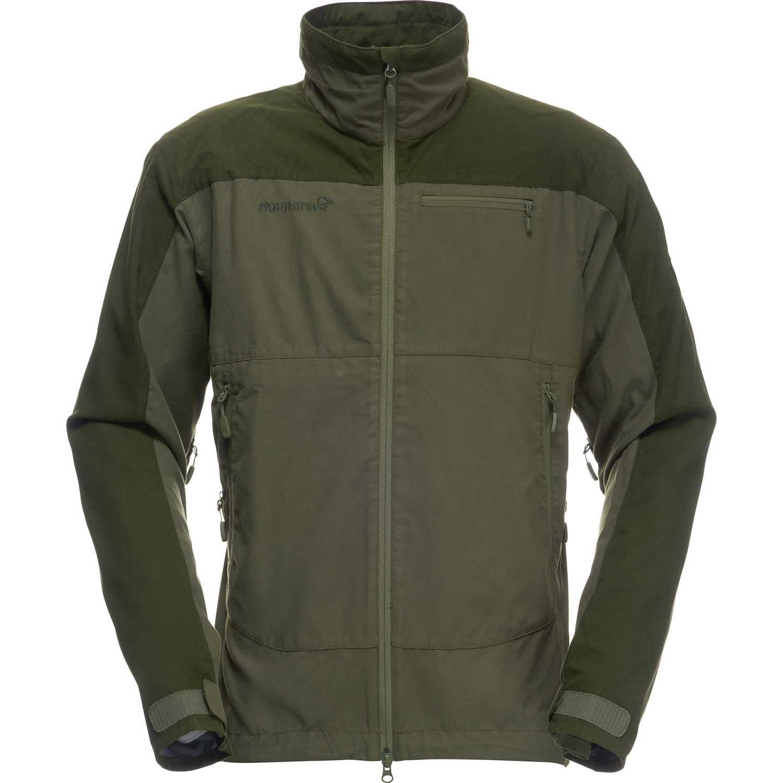 finnskogen hybrid Jacket (M/W)