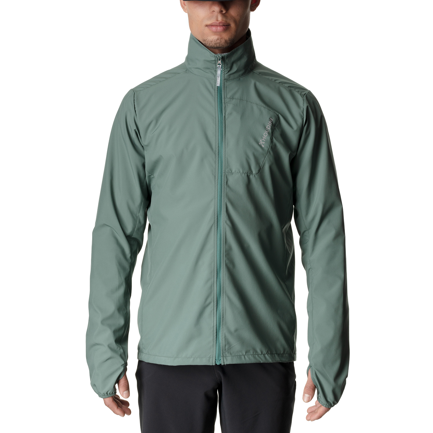 M's Air 2 Air Wind Jacket