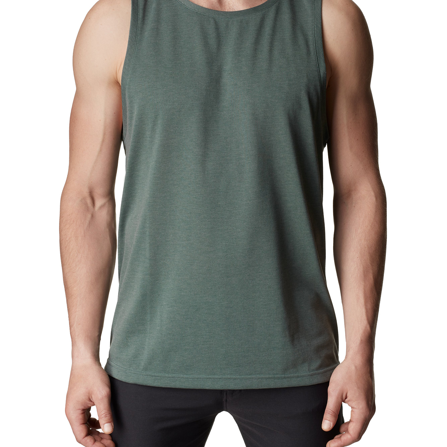 Mens Big Up Tank
