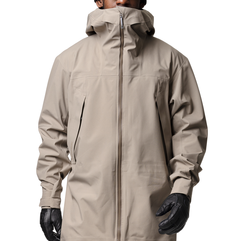 Mens Leeward Jacket