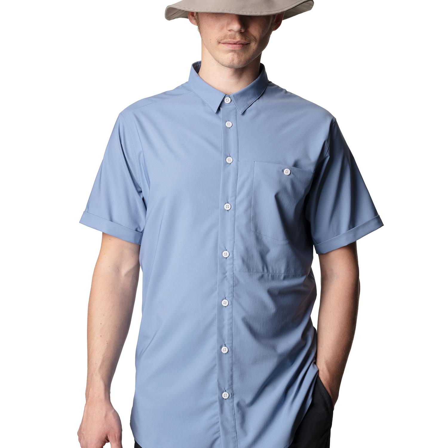 M's Shortsleeve Shirt