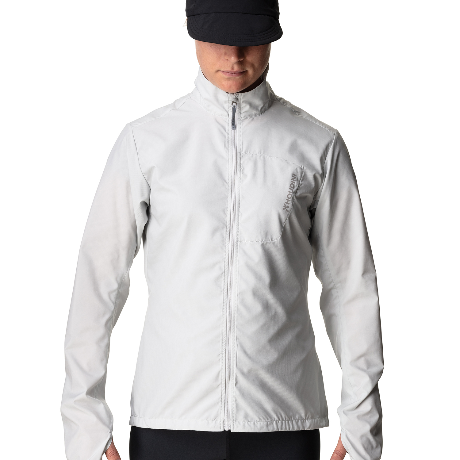 W's Air 2 Air Wind Jacket
