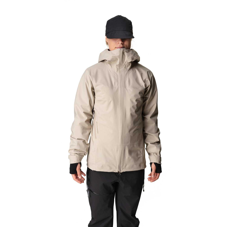 W's BFF Jacket