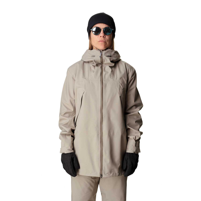 W's Leeward Jacket
