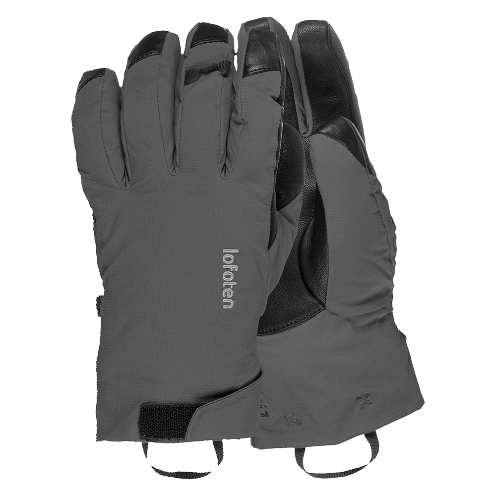 lofoten dri1 PrimaLoft170 short Gloves